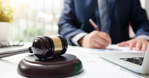 Performing Well by Doing Great: Law Organization Cultural Duty